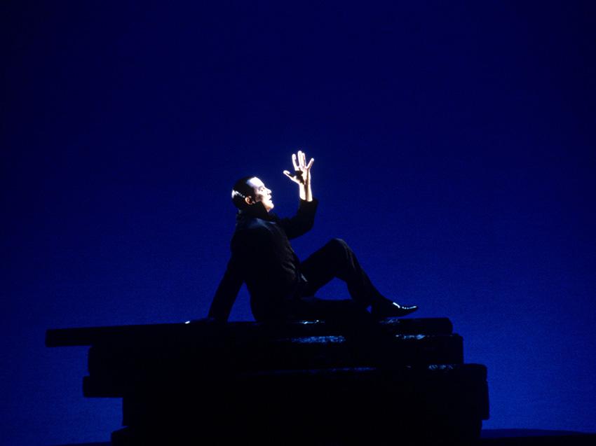 Хамлет: Монолог